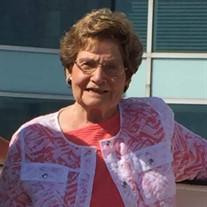 Mrs. Marguerite M. Cunningham