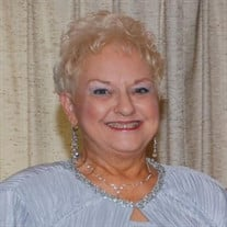 Mrs. Carol Barbara Kerkstra