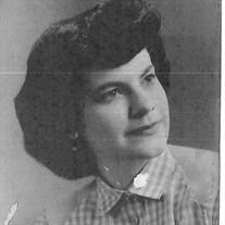 Patricia J Lowry