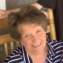 Brenda Sue Butman