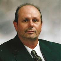 David Thomas Lippard