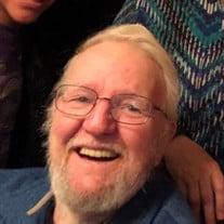 John R. Hanebury
