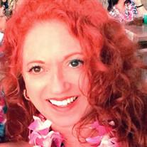 Michelle Lynn Wade