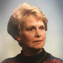 """Mrs. Rebecca J. """"Becky' Makowski"""