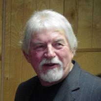 Mr. Steve Dale Evans