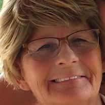 Patricia Lou Harris