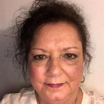 Janice Elaine Corriher Morris