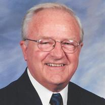 Arne A. Strom