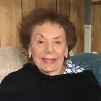 Vincetta Jean Polk