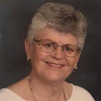 Julia A. Fairley