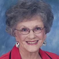 Martha Nell Herman