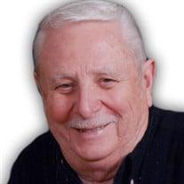 Larry Cross