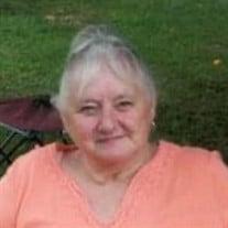 Peggy Cavinder