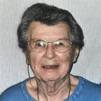 Lorraine E. Adams