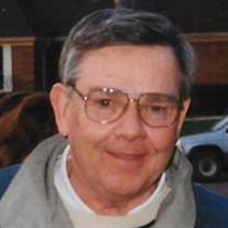 "William C. ""Bill"" Tobin"