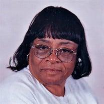 Ms. Mary Lillie Thompson