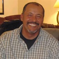 Anthony Ernest Luna