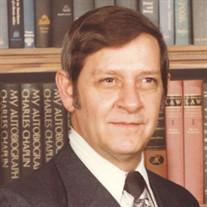 Russell B. DeLaPorte