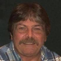Stanley McCullar of Selmer, TN