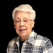 Gwendolyn Callicott Gill