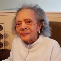 Bernice Beatrice Paschall Smith