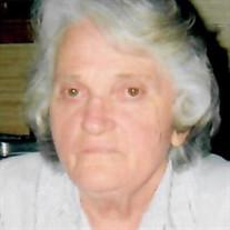 Julia Juanita Fletcher