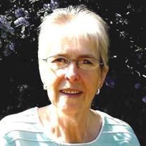 """Sandra """"Sandi"""" Kay Schlichting"""