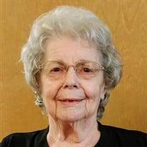 Lola Ann Jaudon