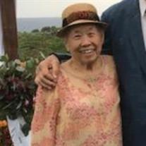Audrey Chew Mui Niau