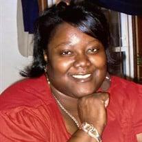 Dr. Armosha A. Harris