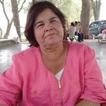 Hilda Varela-Baeza