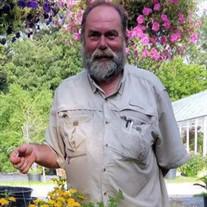Jim Henry of Ramer, Tennessee