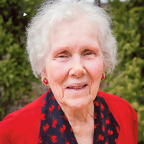 Margene Jensen Willie
