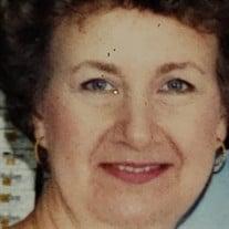 Shirley Isaacs Ward