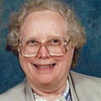 Donna Jean Cooksey