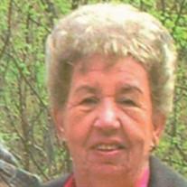 Cora Jane Curtis