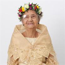 Monica Luczon Ulangca