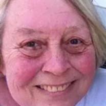 Suzanne M. Anderson