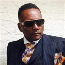 Mr. Dillard David Osborne Douglas