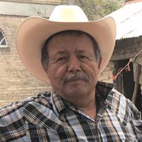"""Leocadio """"Juan"""" Izaguirre"""