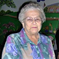 Patricia Anne Allensworth