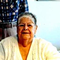 Olivia A Hernandez