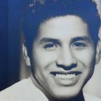 Bill Corona Florez