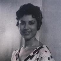 Fredericka Rose Finley