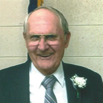 Johnny W. Kellum (Seymour)