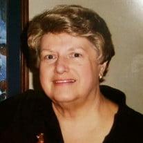 Suzanne M. Mattia