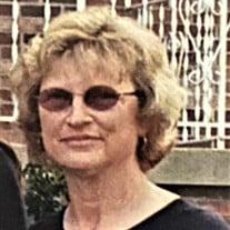 Sandra Ann Watson