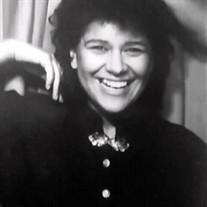 Maria Victoria Armas