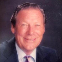 Henry Edward Hergenrader