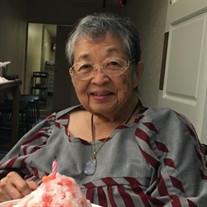 Bernice K.Y. Kimura